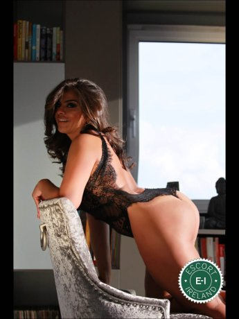 Spend some time with Energetic Yasmin in Cork City; you won't regret it