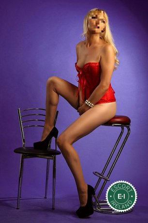 Ludmila is a very popular Russian escort in Galway City, Galway