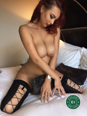 Kitty is a sexy Hungarian Escort in Cork City