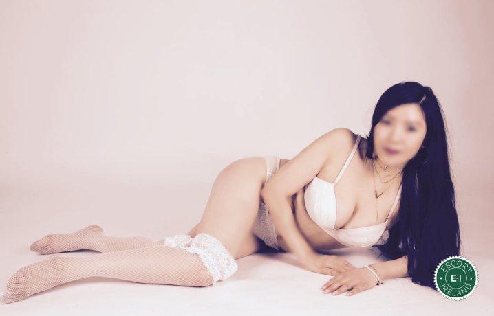 Sasha is a high class Chinese escort Belfast City Centre, Belfast