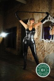 Mistress Shadow is a hot and horny Brazilian Domination from Belfast City Centre