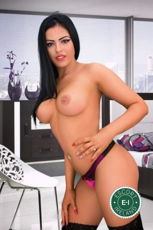 Alessia is a hot and horny Italian escort from Wilton, Cork