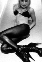 Darla TV  - transvestite escort in Phibsboro / Phibsborough