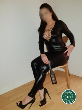 Mistress Tania is a sexy Spanish Domination in Derry City