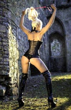 Mistress Electra Spice (Irish Escort)