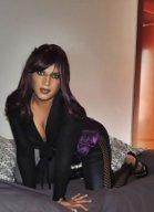 Kenia TS - transexual escort in New Ross