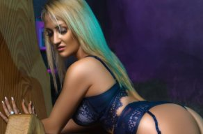 Savannah - escort in Belfast City Centre