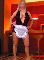 English Miss Jesse - escort in Longford Town