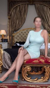 Stephanie - escort in Ballsbridge