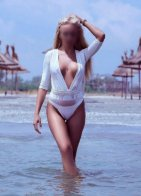 Sexy Cristal - escort in Waterford City