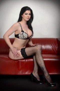 Marika - Female in Ranelagh