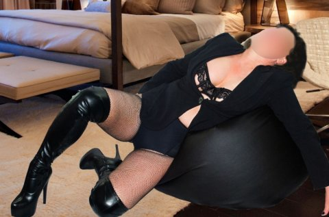 Busty Sandy - female escort in Citywest