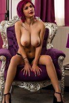 Busty Melanie - escort in Maynooth
