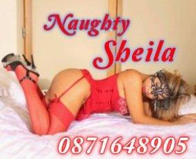 Sheila is a very popular Brazilian Escort in Ballyconnell