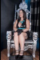 Irish Mistress Scarlett - domination in Citywest