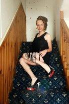 TV Debora - transvestite escort in Limerick City
