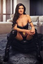Alice - escort in Santry