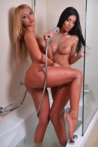 Vanessa & Simone - escort in Omagh