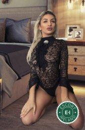 Lady Carla is a super sexy Greek Escort in Dublin 2