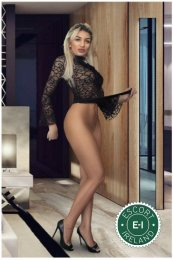 Lady Carla is a top quality Greek Escort in Dublin 2