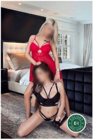 The Best Duo is a sexy Russian Escort in Dublin 2