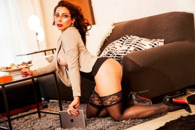 Spend some time with TS Pamela Nayara in Dublin 24; you won't regret it