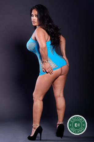 Angelina Sexy is a hot and horny Colombian escort from Dublin 9, Dublin
