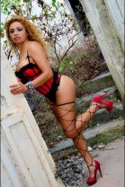 Diamond Valeria - female escort in New Ross