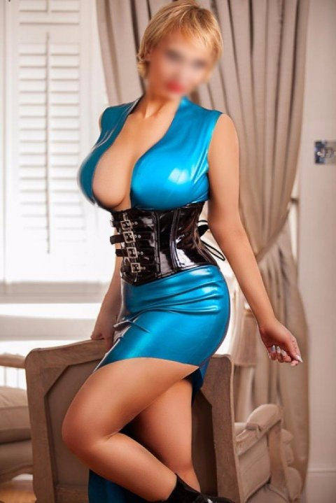 Cherry Wilder - escort in Cork City
