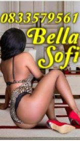 Sofi Bella - escort in Sandyford
