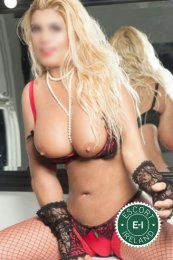 Great Kamilla is a hot and horny Portuguese Escort from Dublin 1