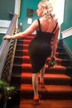 American Kate - escort in Cork City