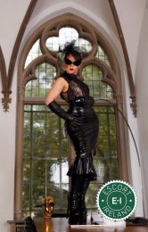 Adette  is a hot and horny Austrian Domination from Dublin 4