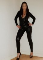 Mistress Tania - domination in Derry City