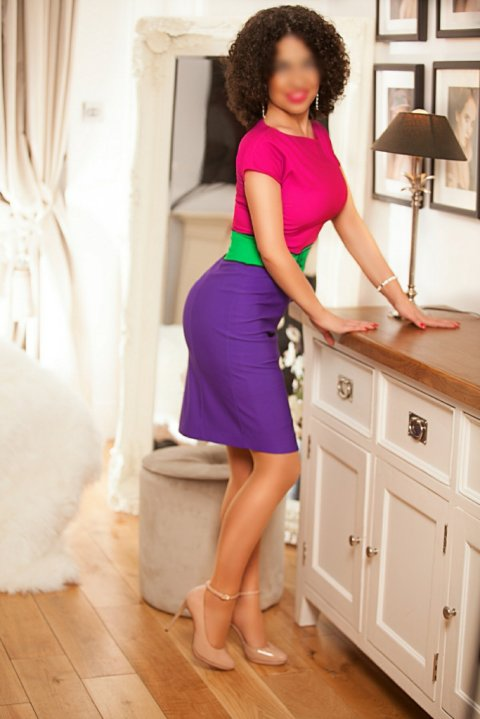 French Nicole - escort in Limerick City