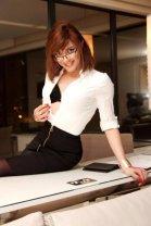 TV Crystal - transvestite escort in Portobello