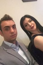 David&Rebeca - escort in Cavan Town