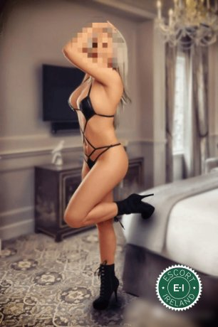 Eda is a hot and horny Brazilian Escort from Dublin 2