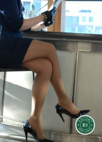 Spend some time with Miss Jones Dominatrix Boss in Dublin 1; you won't regret it