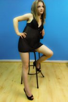 Lina - escort in Tullamore