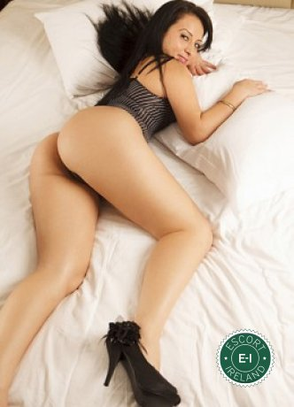 Meet the beautiful Luiza in Dublin 1  with just one phone call