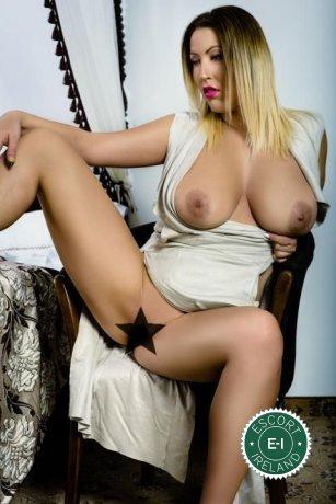 Eva Busty Top Escort is a sexy Russian escort in Belfast City Centre, Belfast