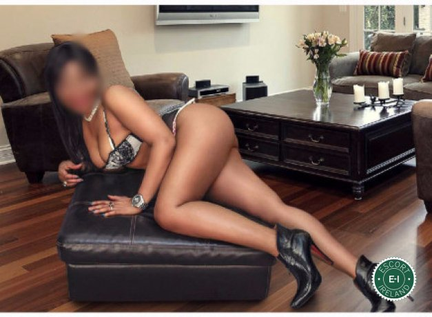 Stunning Chloe UK is a hot and horny British Escort from