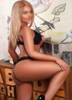 Elizza - escort in Galway City
