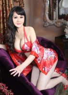 Cici - escort in Rathmines