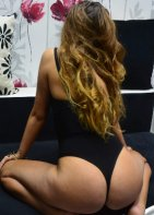 Sensual Lora - escort in Dublin City Centre North