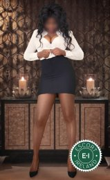 Spend some time with Ebony Lucy  in Cork City; you won't regret it