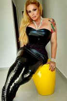 TS Brigitte Von Bombom - transexual escort in Cork City