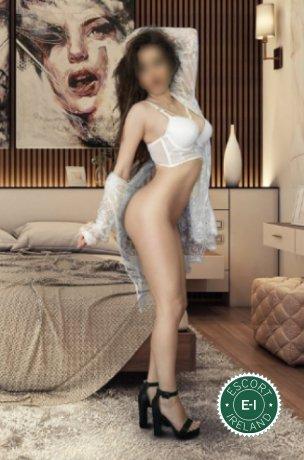 Lady Alice  is a super sexy Italian Escort in Dublin 2