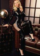 Mistress Ania - domination in Limerick City